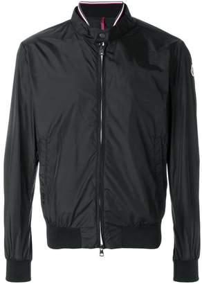Moncler (モンクレール) - Moncler ジップアップ ライトジャケット