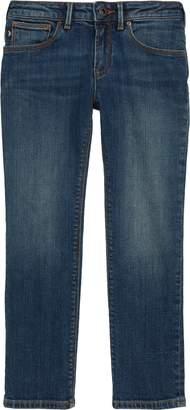Armani Junior Denim Jeans