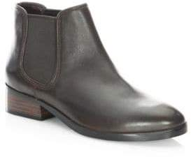 Cole Haan Ferri Leather Booties