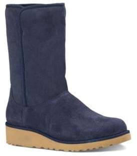 UGG Amie UGGpure Suede Boots