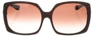 Kieselstein-Cord Mamba 2 Sunglasses