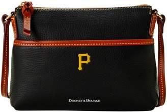 Dooney & Bourke MLB Pirates Ginger Crossbody
