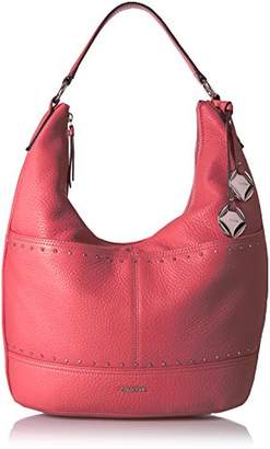 Calvin Klein Avery Pebble Hobo Hobo Bag