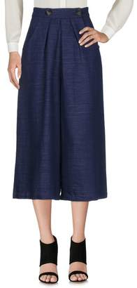 Soho De Luxe 3/4-length trousers