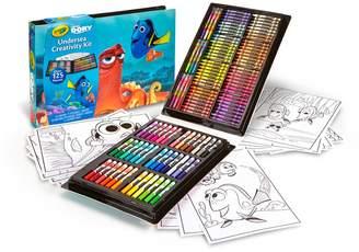Crayola Disney / Pixar Finding Dory Undersea Activity Kit