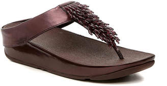 FitFlop Rumba Wedge Sandal - Women's