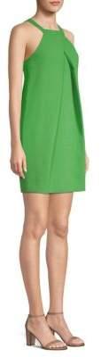 Trina Turk Felisha Halter Shift Dress