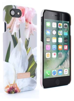 Ted Baker Rebbeca Chatsworth Bloom iPhone 6/6s/7/8 Case
