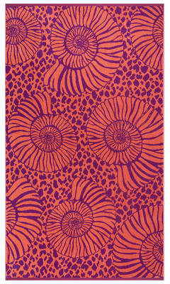 Breakwater Bay Shells Beach Towel