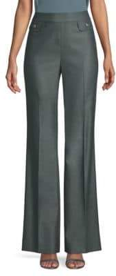 St. John Flared Pants