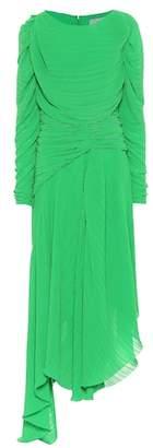 Preen by Thornton Bregazzi Kitty georgette dress