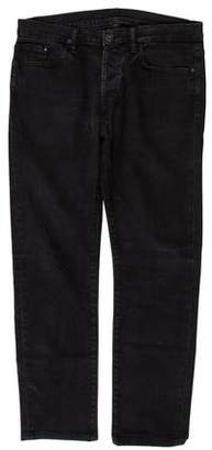 Kenzo Cropped Skinny Jeans