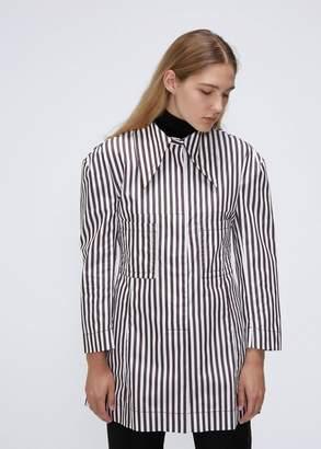 Marni Long Sleeve Polo Neck Shirt
