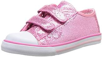 Chicco Girls' 01045661000000 First Walking Shoes Pink