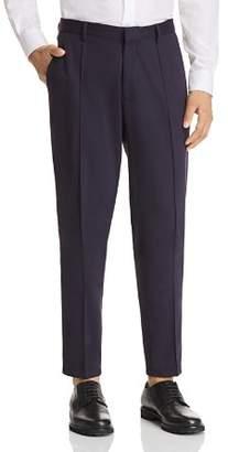 Emporio Armani Jersey Regular Fit Pants