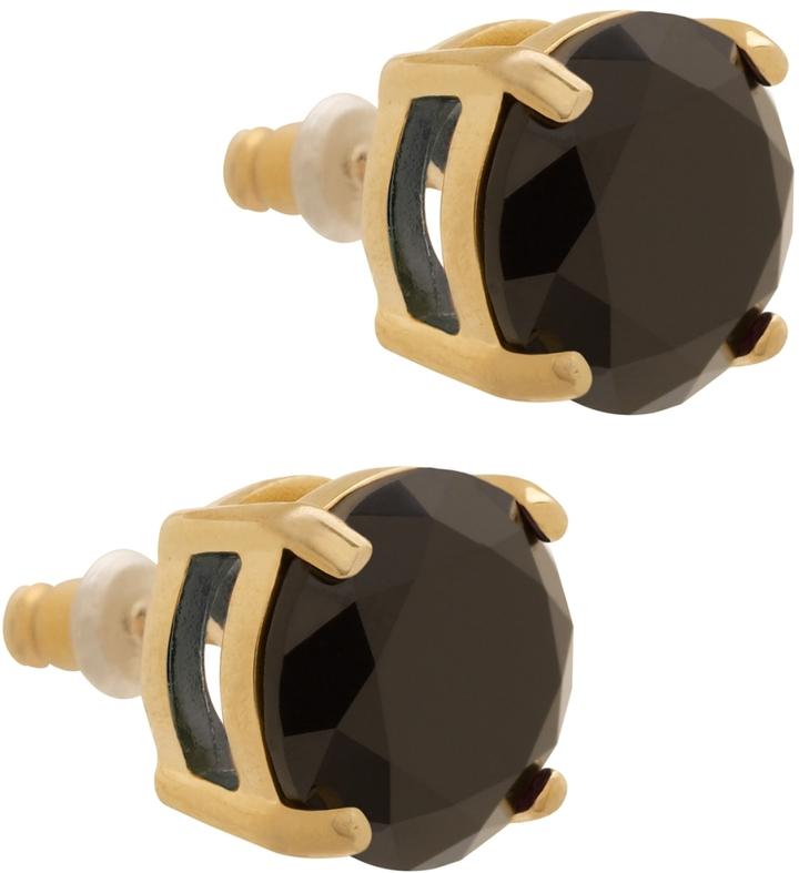 Gumdrop Stud Earrings