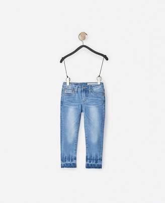 AG Jeans The Abbi Crop (Little Girls)