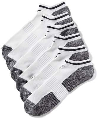Old Navy Go-Dry Training Socks 3-Pack for Men