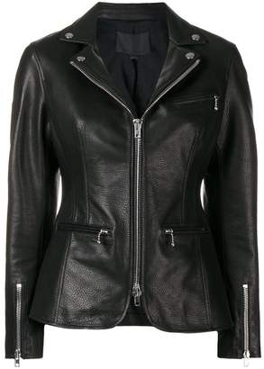Alexander Wang full-zipped jacket