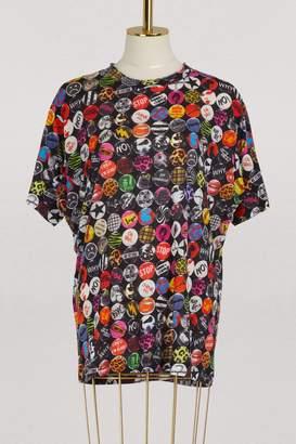 Marc Jacobs Print T-Shirt