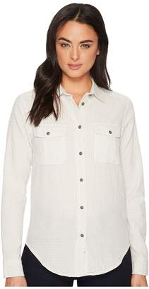 Filson Conway Shirt Women's Clothing