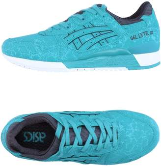 ASICS Sneakers $124 thestylecure.com
