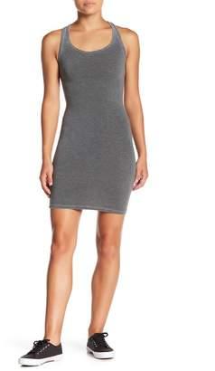 American Twist Sleeveless Racerback Bodycon Dress