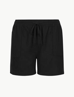 M&S CollectionMarks and Spencer CURVE Chino Shorts