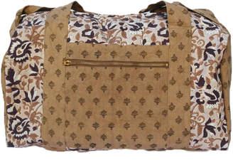 Mila Louise From, Casablanca Duffle Bag