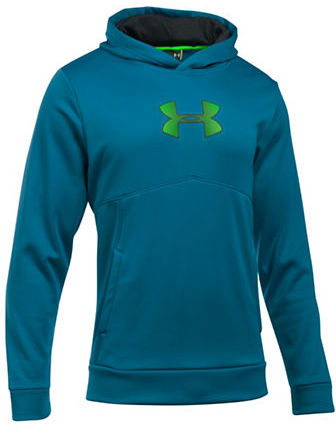 Under Armour UA Storm Armour Fleece Logo Hoodie