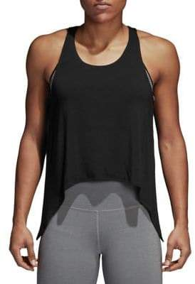 Climalite Knot Tank Top