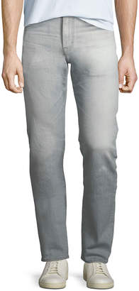 AG Jeans Graduate Tailored-Leg Jeans