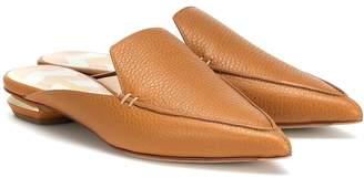 Nicholas Kirkwood Beya leather mules