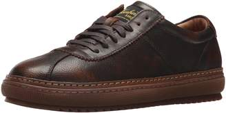 Florsheim Men's Crew Low Lace up Sneaker