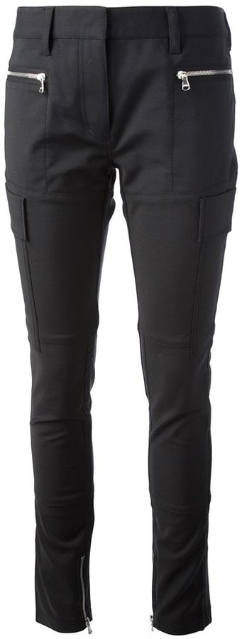 3.1 Phillip Lim skinny cargo trouser