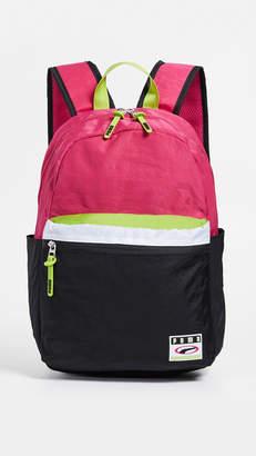 Puma City Block Backpack