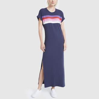 Sundry Maxi Dress with Side Slits