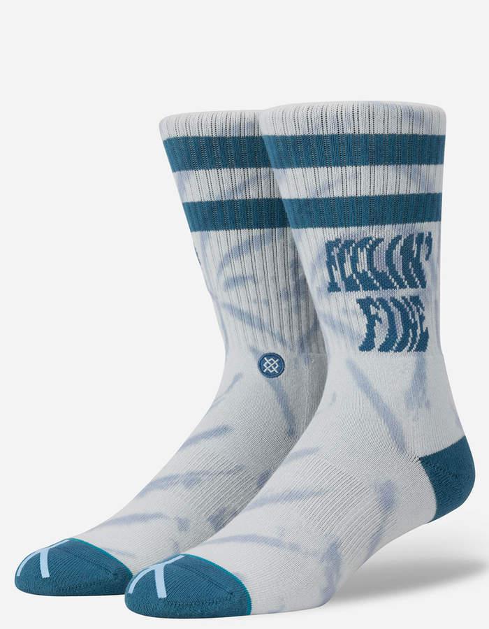 Stance Feelin Fine Mens Crew Socks