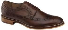Johnston & Murphy Conard Wingtip Derby Shoe