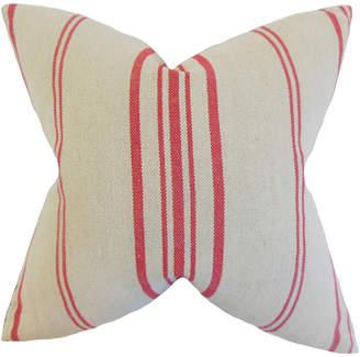 The Pillow Collection Art Decorative Pillow