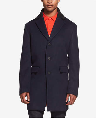 DKNY Men's Trench Coat