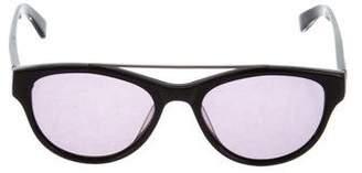 3.1 Phillip Lim Simon Tinted Sunglasses
