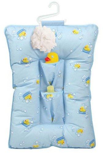 Leachco Comfy Caddy - Blue Ducks