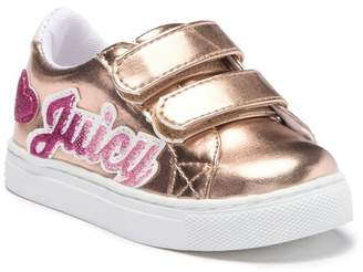 b08ad07fce Juicy Couture Lil  Livermore Casual Sneaker (Baby   Toddler)
