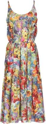 Stella McCartney 3/4 length dresses