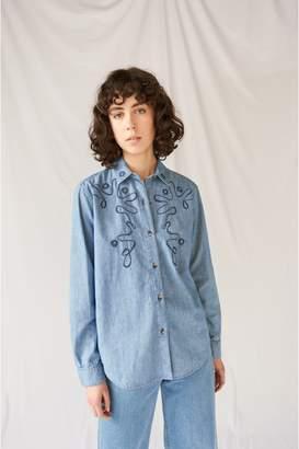 MiH Jeans Vigo Shirt
