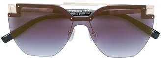 DSQUARED2 Eyewear Donatella square sunglasses