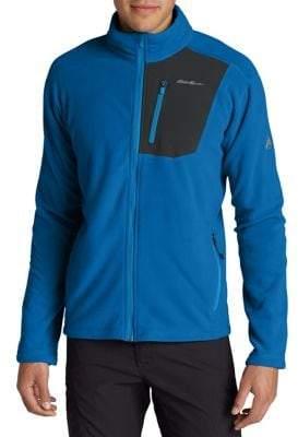 Eddie Bauer Cloud Layer Pro Full-Zip Jacket