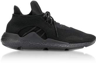 Y 3 Black Saikou Men's Sneakers