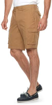 Apt. 9 Big & Tall Premier Flex Regular-Fit Stretch Cargo Shorts